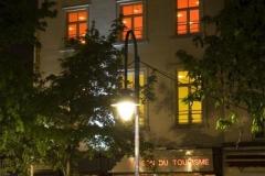 La maison du tourisme
