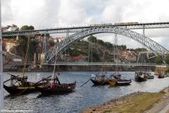 porto- Pont Luiz 1er