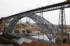 porto- Le Pont Luiz 1er