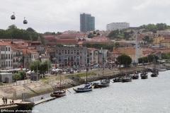 porto - Les quais de Vila Nova De Gaia